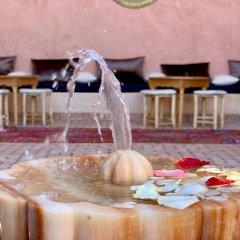 Отель Riad Koutoubia Royal Marrakech Марокко, Марракеш - отзывы, цены и фото номеров - забронировать отель Riad Koutoubia Royal Marrakech онлайн помещение для мероприятий