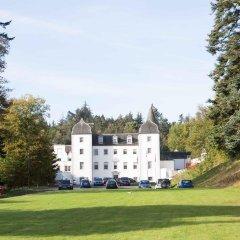 Barony Castle Hotel спортивное сооружение