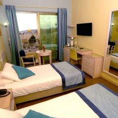 Holy Land Hotel Израиль, Иерусалим - 1 отзыв об отеле, цены и фото номеров - забронировать отель Holy Land Hotel онлайн комната для гостей фото 3