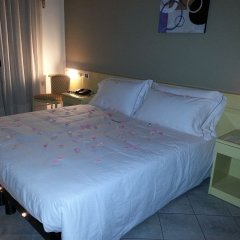 Отель Gran Torino комната для гостей фото 4
