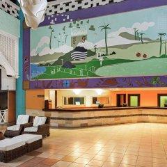 Отель Grand Paradise Playa Dorada - All Inclusive интерьер отеля фото 3