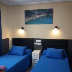 Отель Hostal Numancia комната для гостей фото 5