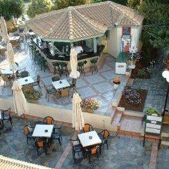 Отель Anastasia Hotel Греция, Малия - отзывы, цены и фото номеров - забронировать отель Anastasia Hotel онлайн питание