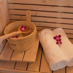 Отель Nikki Beach Resort сауна