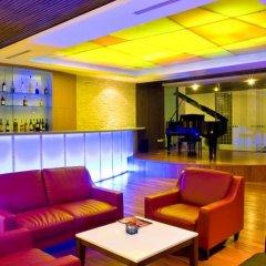 Отель Jazzotel Bangkok Таиланд, Бангкок - отзывы, цены и фото номеров - забронировать отель Jazzotel Bangkok онлайн гостиничный бар