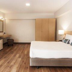 Samran Place Hotel удобства в номере
