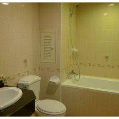 Отель The Green Residence: Rama 9 Таиланд, Бангкок - отзывы, цены и фото номеров - забронировать отель The Green Residence: Rama 9 онлайн ванная