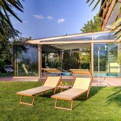 Hotel Girlanerhof Аппиано-сулла-Страда-дель-Вино бассейн