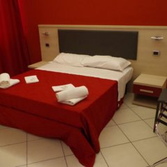 Отель Centrale Италия, Милан - отзывы, цены и фото номеров - забронировать отель Centrale онлайн комната для гостей фото 2