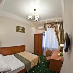 Гостиница Милютинский комната для гостей фото 5