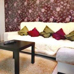 Апартаменты Apartment in Vitebsk Tower комната для гостей фото 4