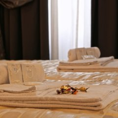 Отель Vatican Holiday в номере