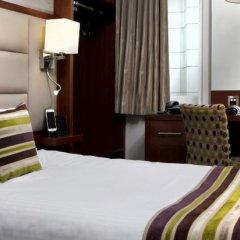 Отель Seraphine London Kensington Gardens Великобритания, Лондон - отзывы, цены и фото номеров - забронировать отель Seraphine London Kensington Gardens онлайн сейф в номере
