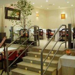 Hotel Villa De Barajas спа
