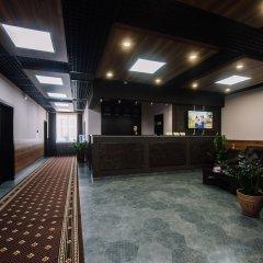 Гостиница West интерьер отеля