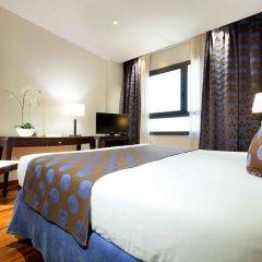 Отель Eurostars Gran Valencia Испания, Валенсия - 2 отзыва об отеле, цены и фото номеров - забронировать отель Eurostars Gran Valencia онлайн фото 9