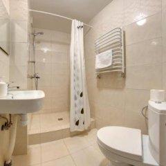 Гостиница Долина Гор ванная