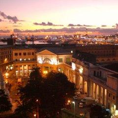 Hotel Bellevue Генуя фото 4