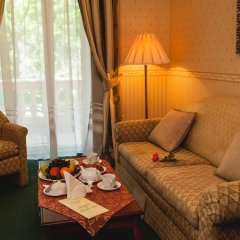 Гостиница Аркадия Плаза Украина, Одесса - 3 отзыва об отеле, цены и фото номеров - забронировать гостиницу Аркадия Плаза онлайн комната для гостей фото 4
