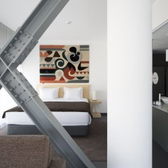 Boticas Hotel Art & Spa комната для гостей фото 3