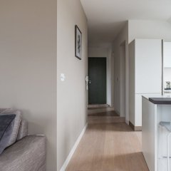 Апартаменты Mirabilis Apartments - Wells Court Лондон фото 7