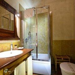 Отель Novecento Boutique Hotel Италия, Венеция - отзывы, цены и фото номеров - забронировать отель Novecento Boutique Hotel онлайн ванная