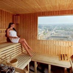 Novotel Warszawa Centrum Hotel сауна фото 2