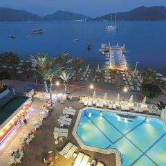 Cettia Beach Resort Турция, Мармарис - отзывы, цены и фото номеров - забронировать отель Cettia Beach Resort онлайн фото 3