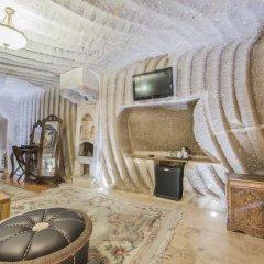 Ottoman Cave Suites Турция, Гёреме - отзывы, цены и фото номеров - забронировать отель Ottoman Cave Suites онлайн интерьер отеля