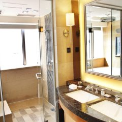 Radegast Hotel CBD Beijing ванная