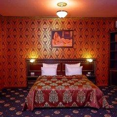 Отель Прага Стандартный номер фото 13