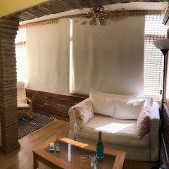 Отель Garajonay Apartamento Торремолинос комната для гостей фото 5