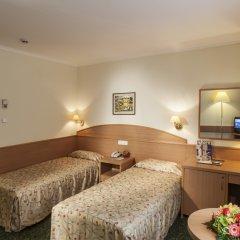Отель Danubius Hotel Erzsébet City Center Венгрия, Будапешт - 6 отзывов об отеле, цены и фото номеров - забронировать отель Danubius Hotel Erzsébet City Center онлайн комната для гостей фото 2