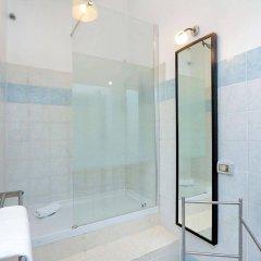 Отель Lucky Domus ванная