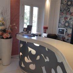 Отель Renoir Hotel Франция, Канны - отзывы, цены и фото номеров - забронировать отель Renoir Hotel онлайн детские мероприятия