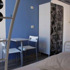 La Guitarra Hostel удобства в номере