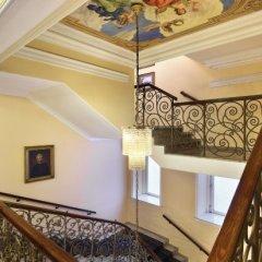 Hotel de France удобства в номере