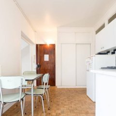 Отель Apart Inn Paris - Montparnasse Париж в номере фото 3
