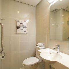 Отель Red Planet Aseana City, Manila ванная