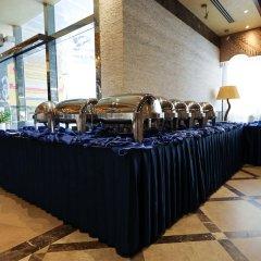 Отель Crystal Plaza Шарджа питание фото 3