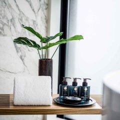 Отель ANA InterContinental Beppu Resort & Spa Япония, Беппу - отзывы, цены и фото номеров - забронировать отель ANA InterContinental Beppu Resort & Spa онлайн ванная