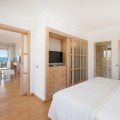 Отель Iberostar Albufera Playa Испания, Плайя-де-Муро - 1 отзыв об отеле, цены и фото номеров - забронировать отель Iberostar Albufera Playa онлайн комната для гостей фото 5