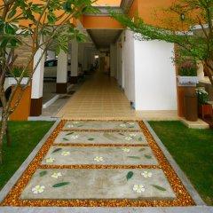 Отель At Home Phetkasem Таиланд, Бангкок - отзывы, цены и фото номеров - забронировать отель At Home Phetkasem онлайн парковка