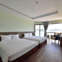 Отель Xavia Hotel Вьетнам, Нячанг - 1 отзыв об отеле, цены и фото номеров - забронировать отель Xavia Hotel онлайн комната для гостей