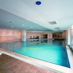Отель Vera Seagate Resort Богазкент бассейн фото 3