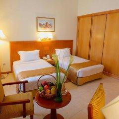 Sharjah Premiere Hotel & Resort комната для гостей фото 4