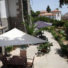 Отель Hostal Los Geranios Del Pinar Торремолинос парковка