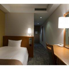 Отель Toshi Center Hotel Япония, Токио - 1 отзыв об отеле, цены и фото номеров - забронировать отель Toshi Center Hotel онлайн комната для гостей фото 5