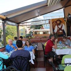 Ararat Hotel Турция, Стамбул - 1 отзыв об отеле, цены и фото номеров - забронировать отель Ararat Hotel онлайн питание фото 2