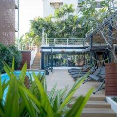 Отель Eastin Easy Siam Piman Бангкок